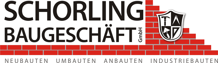 Schorling Baugeschäft GmbH - Logo